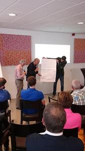 peter bouman uitleg communicatie voorstel BoW GemBest
